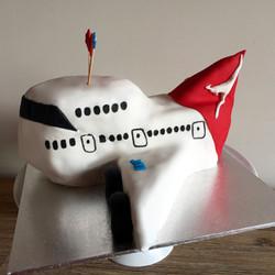 Qantas Boe