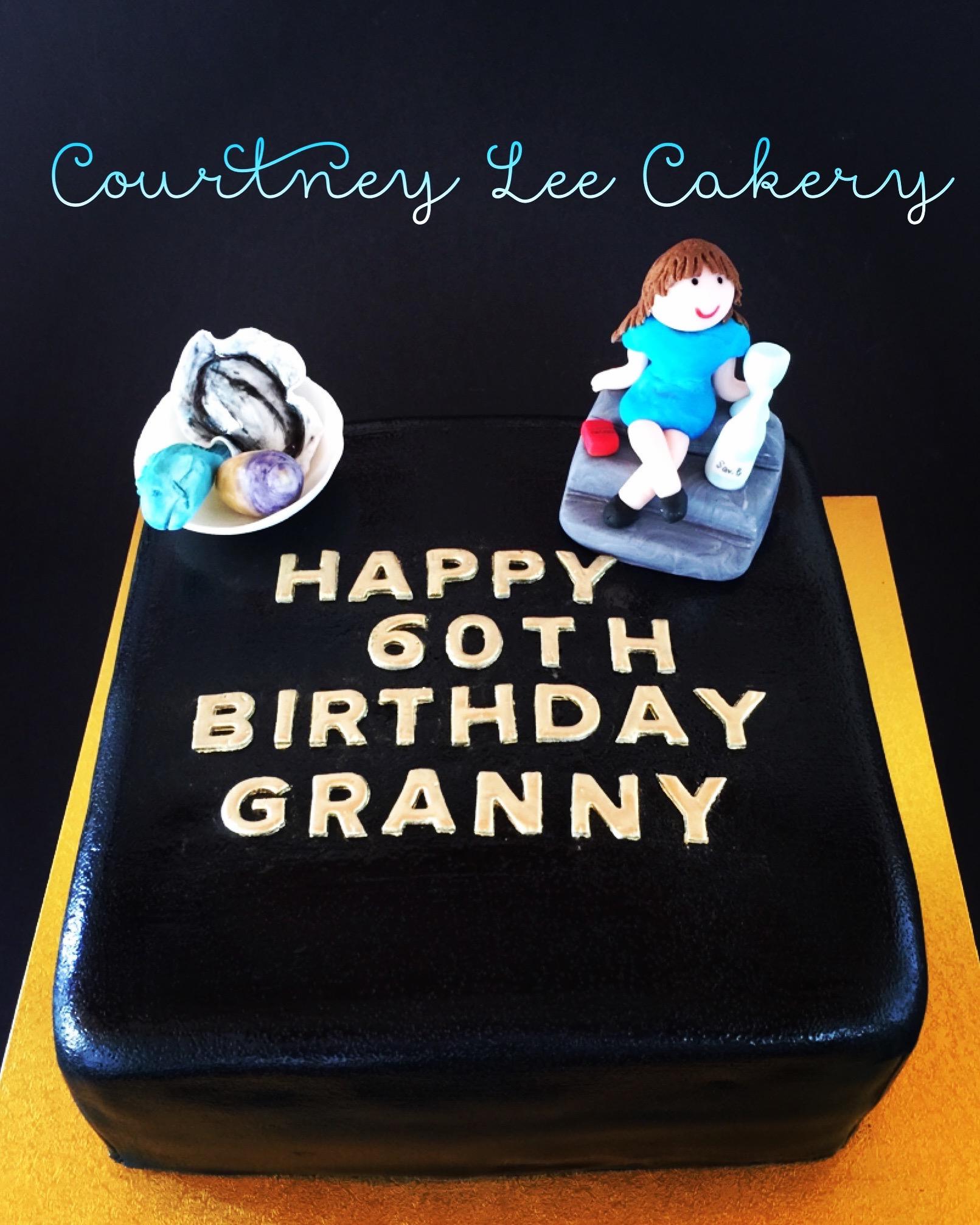 Granny Cake