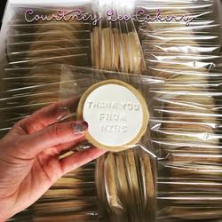 International Nurses Day Cookies