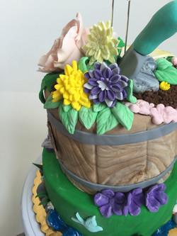 Gardeners Cake