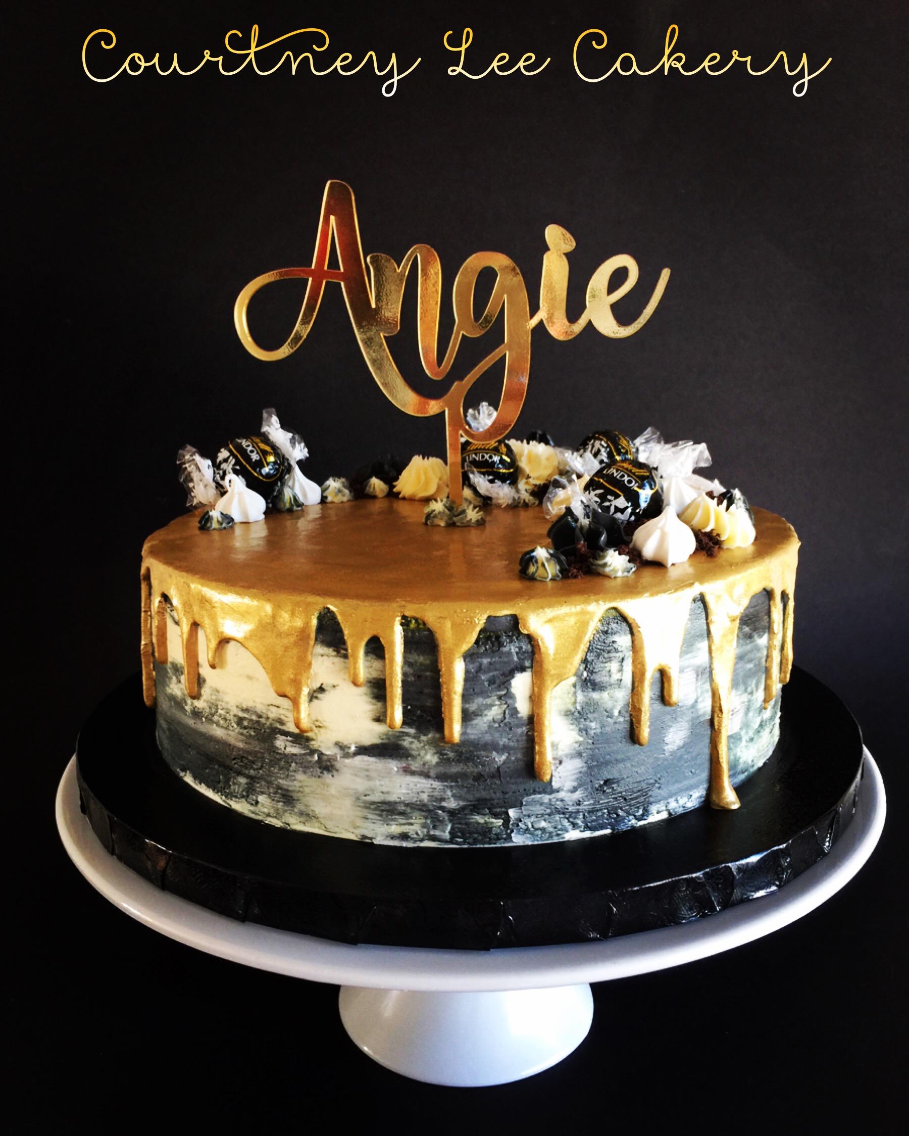 Angies 50th