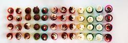 Facebook - Cupcake mini's triple chocolate.jpg Ready for tomorrow's course.jpg
