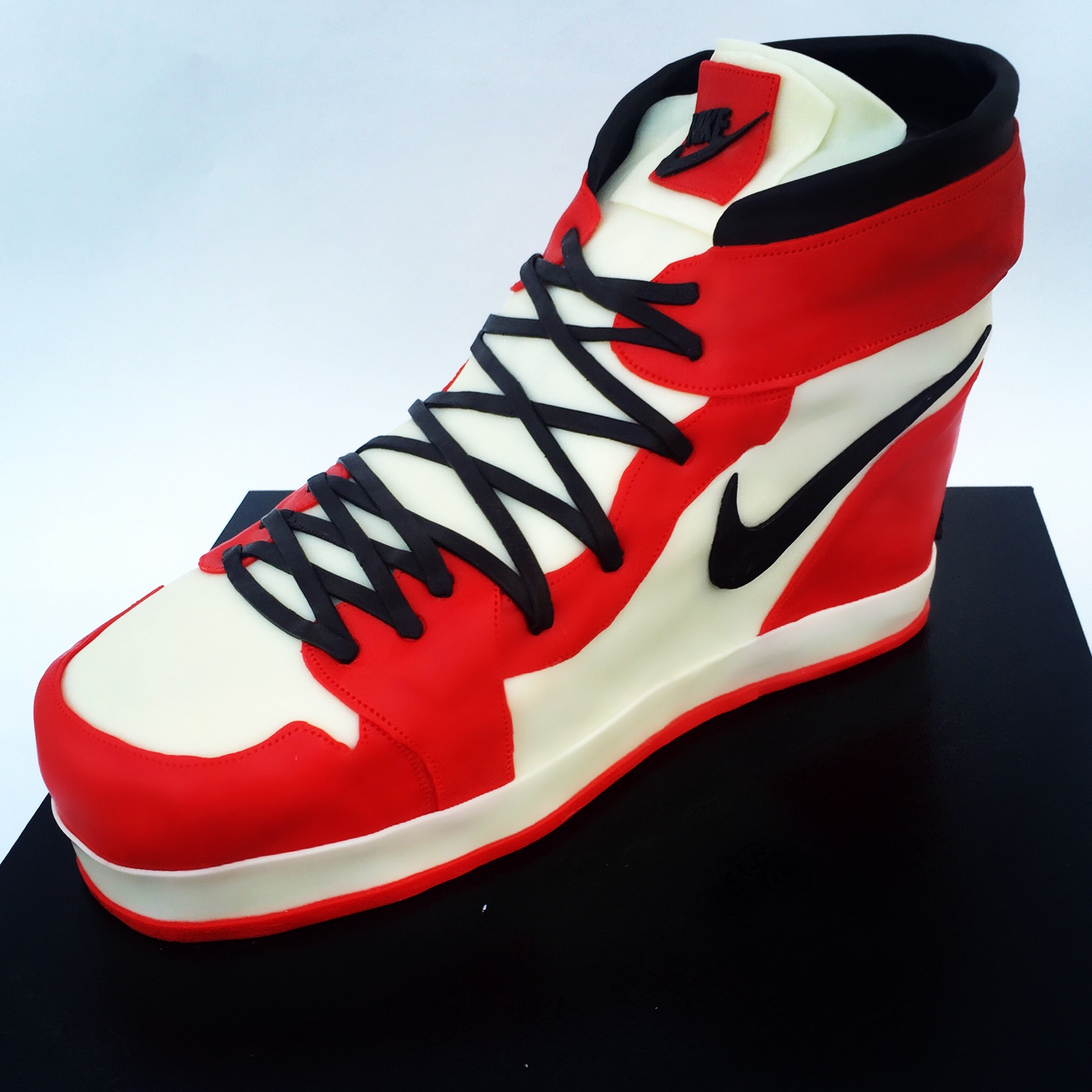 Nike Air Jordan 21st