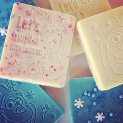 Frozen Chocolates