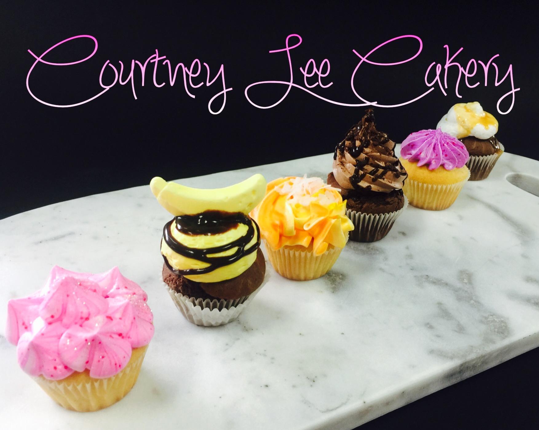 Variety Cupcakes