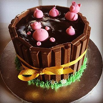 courtneyleecakery Childrens Birthday Cakes