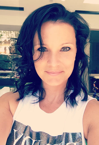 Michelle Abrahams Group Pilates Instructor