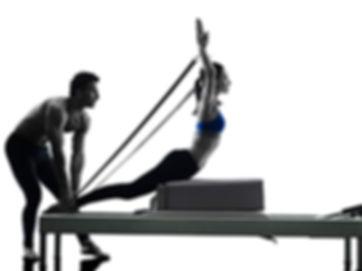 Pilates Couple