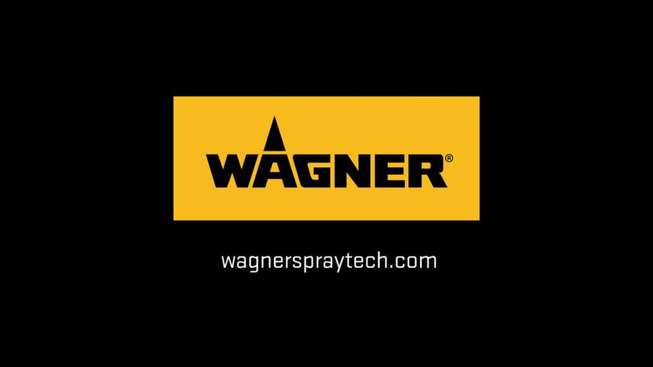 Wagner Spray