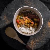 Curry Japonés Comida Asiática Málaga