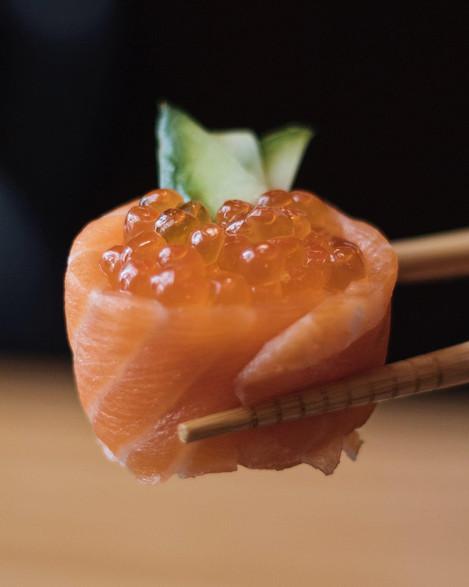 Okami Restaurante japonés Málaga.jp
