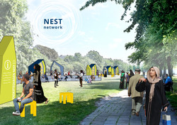 Opportunity Space_Nest Network