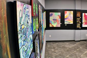 Art Room & Event Rental Space