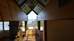 Ceilings, Walls, & Wood Staining