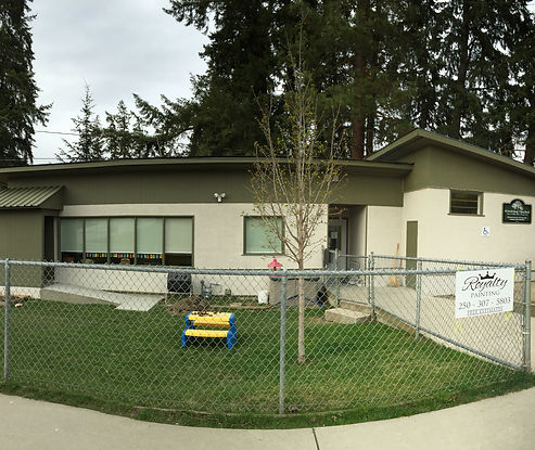 Exterior Heritage Home Painting