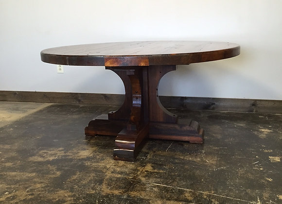 Howell Round Table