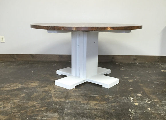 Lewis Round Table