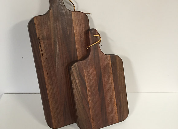 Antique Walnut Board