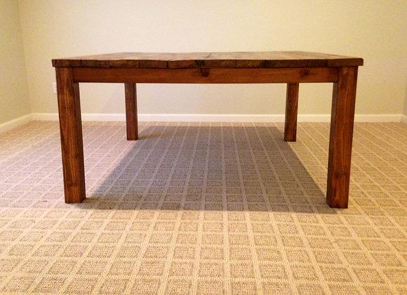 Chipman Square Table
