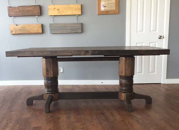 Hermann Dining Table