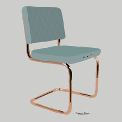 Zuiverstoel