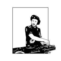 Ray Hookski Non DJ