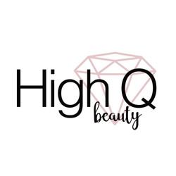 logo High Q beauty