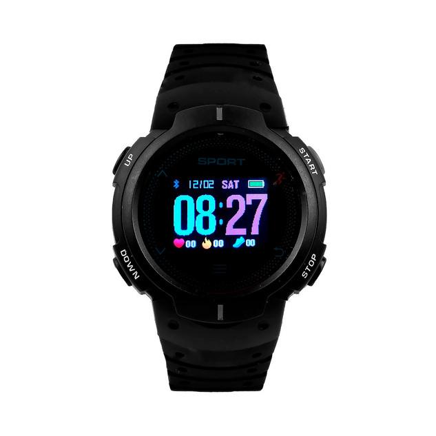 Reloj Smarwatch RS Roslain Sport