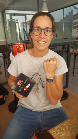 Lucía Sainz