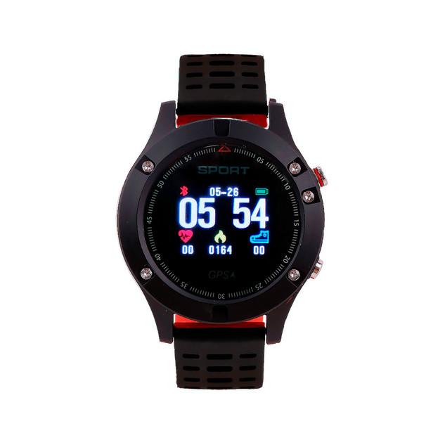 Reloj Smarwatch con GPS RS Roslain Sport