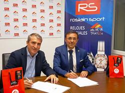 Acuerdo Oficial RS-FETRI