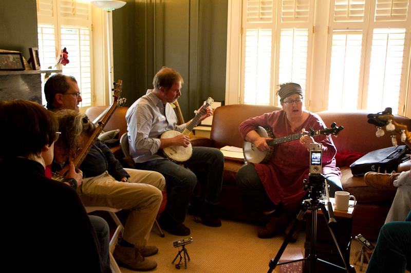 JJS Jan 2014 Hilarie banjo class (1).jpg