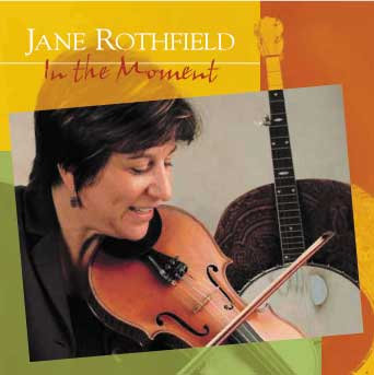"Jane Rothfield ""In The Moment"""
