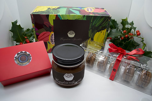 Brigadeiro Holiday Limited Edition Gift Box