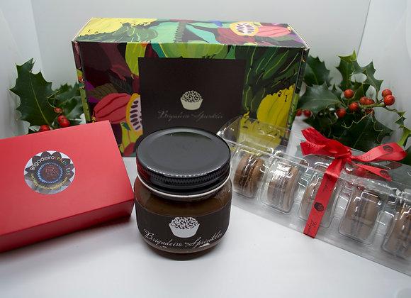 Brigadeiro Gift Box Kit