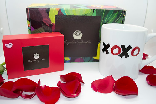 Valentine's Day Special Gift Box