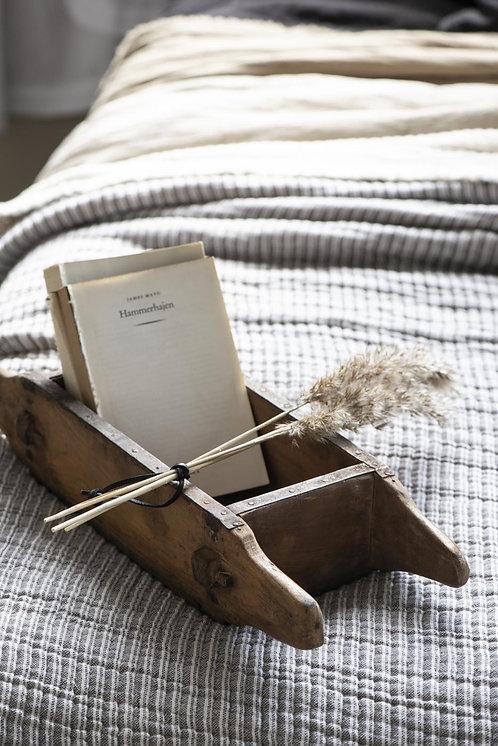 Ziegelform aus Holz, Unika mit Griffen