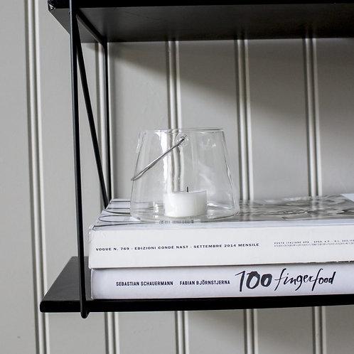 Vase, Windlicht Storefactory Martsbo, klein