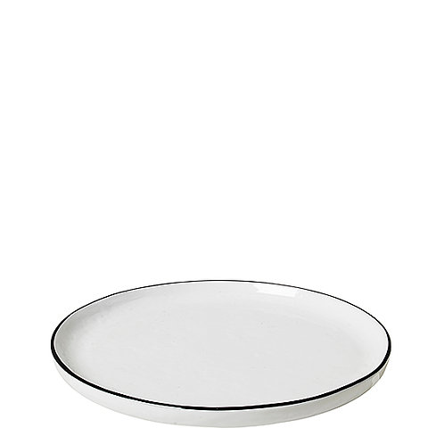 "Geschirr broste ""Salt""-Dessert Teller"