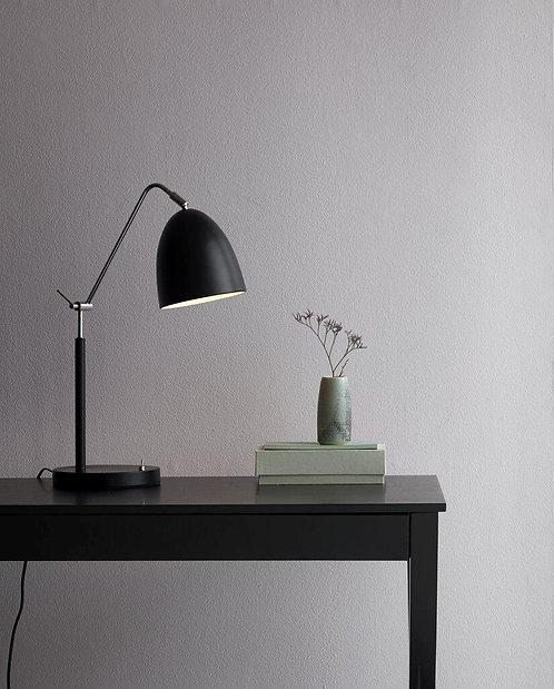 Tischlampe Nordlux Alexander - schwarz