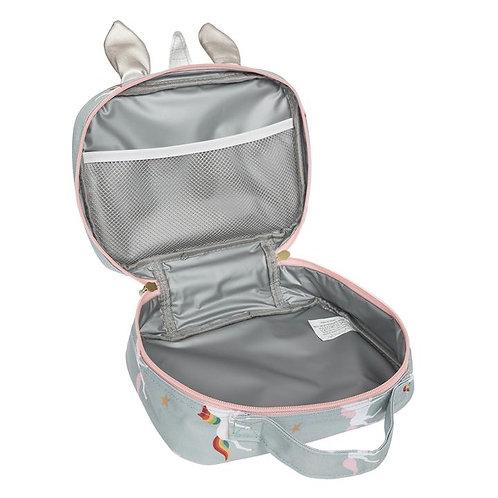 Lunch Bag, Verpflegungstasche für Kinder mit Einhörnern von Sophie A