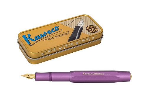 Kaweco Füller Vibrant Violet