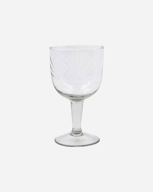Glas, Ginglas, Trinkglas, Crys
