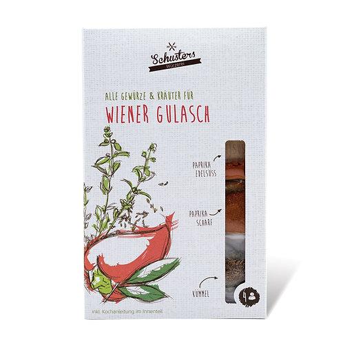 Wiener Gulasch zum Selber Kochen von Schuster Würzerei