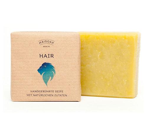Natürliche Seife: Hair