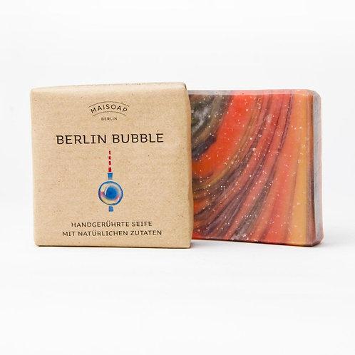 Natürliche Seife: Berlin Bubble