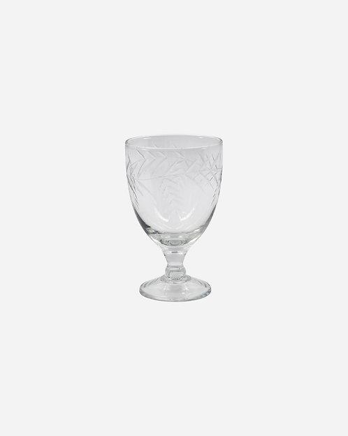 Glas, Weinglas, Trinkglas, Crys