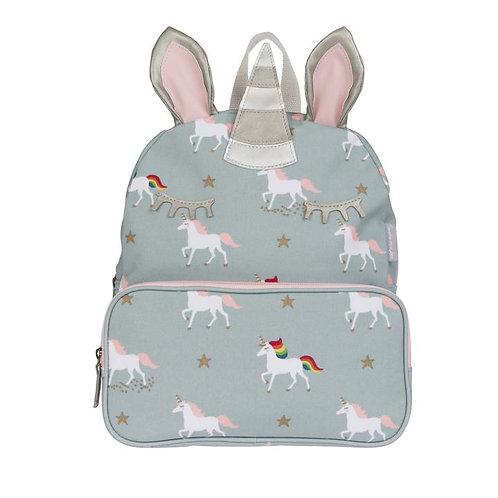 Einhorn Rucksack für Kinder von Sophie A
