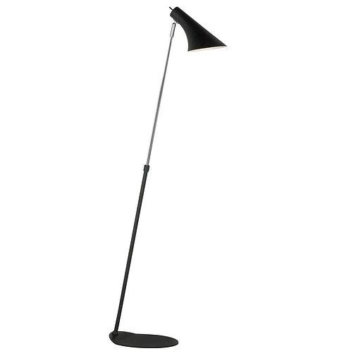 Stehlampe Nordlux Vanila - schwarz