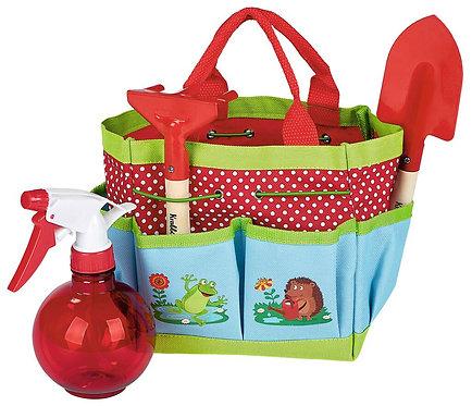 Gartentasche für Kinder - Krabbelkäfer